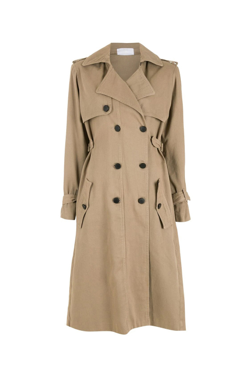 TRENCH COAT VALL