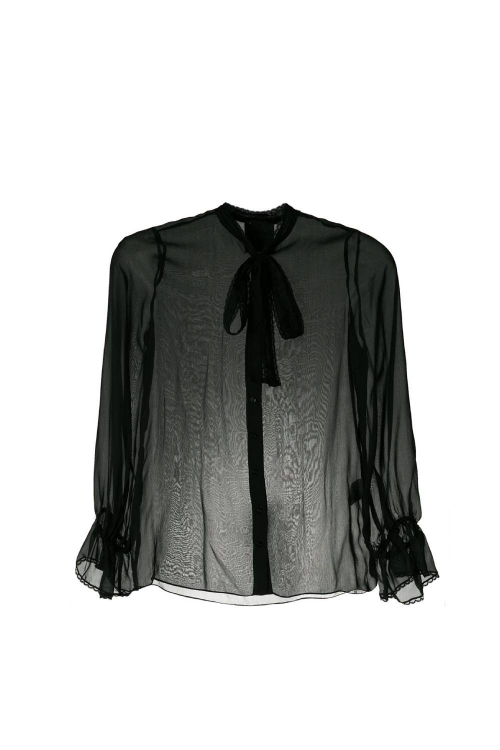 CAMISA SEATTLE COUTURE